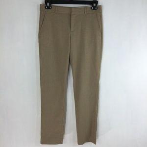 Banana Republic  Ryan Fit Dress Pants Tan Brown